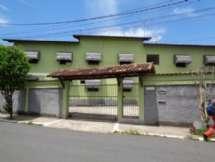 Apartamento - Aluguel - Bela Vista, Rio Bonito - RJ