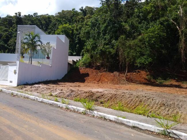 Terreno -  Green Valley, Rio Bonito - RJ