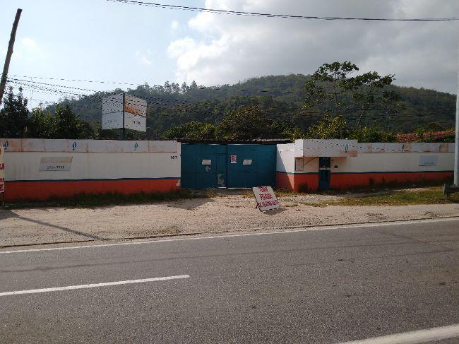 Outro - Aluguel: Boqueirão, Rio Bonito - RJ