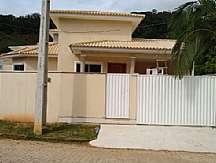 Casa -  Jacuba, Rio Bonito - RJ