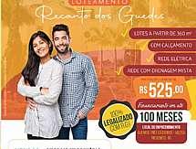 Lote - Venda: Viçosa, Rio Bonito - RJ