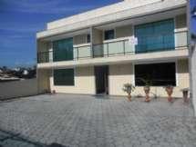 Apartamento - Venda - Aluguel: Mangueirinha, Rio Bonito - RJ