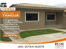 Casa - Venda - Pinhão, Tanguá - RJ