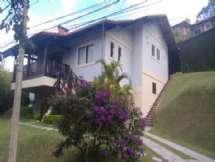 Casa - Venda - Aluguel: Green Village , Teresópolis - RJ