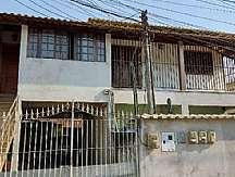 Sobrado - Aluguel: Parque Indiano, Rio Bonito - RJ