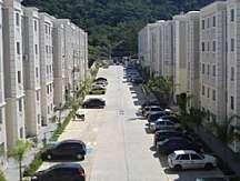 Apartamento - Aluguel: Guaratiba, Rio de Janeiro - RJ