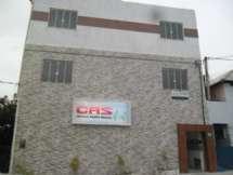 Sala Comercial - Aluguel: Santa Cruz, Rio de Janeiro - RJ