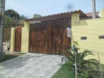 Casa - Aluguel: Guaratiba, Rio de Janeiro - RJ