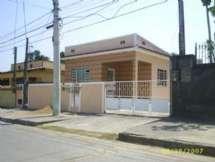 Casa - Aluguel: Nova Cidade, Itaboraí - RJ