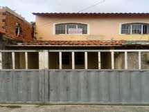 Casa - Aluguel - Vila Santo Antonio, Tanguá - RJ