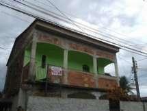 Sobrado - Aluguel: Ampliação, Itaboraí - RJ