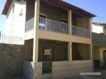 Casa - Venda - Aluguel - Rio Várzea, Itaboraí - RJ