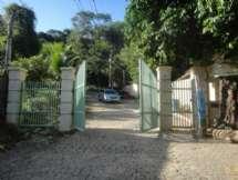 Terreno - Venda - Portal da Fortaleza, Rio Bonito - RJ