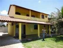 Casa - Venda - Granjas Cabuçu, Itaboraí - RJ
