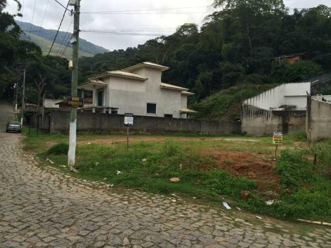 Terreno - Venda: Bela Vista, Rio Bonito - RJ