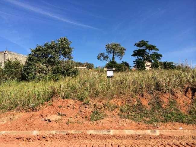 Terreno - Venda: Viçosa / Três Coqueiros, Rio Bonito - RJ
