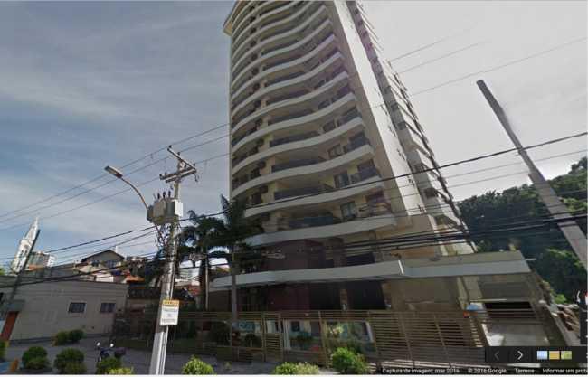 Apartamento - Venda: Santa Rosa, Niterói - RJ