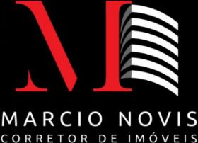 MARCIO NOVIS  CORRETOR DE IMOVEIS