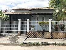 Casa -  Mangueirinha, Rio Bonito - RJ