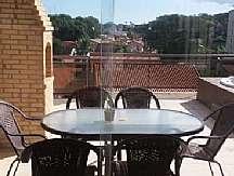 Cobertura Duplex -  Bela vista, Rio Bonito - RJ